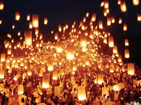 new year peace lantern festival sky lanterns light up iloilo sky set world record