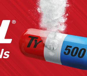 Tylenol Rapid Release Sweepstakes - tylenol win 10 000 sweep geek