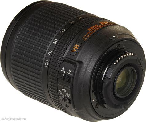 Nikon D90 Lensa 18 105mm Vr nikon 18 105mm vr