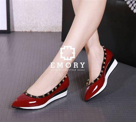 Emory Serinna 426 Sepatu Flat Wanita model dan harga sepatu wanita emory servine 276 ts harga dan model tas baru