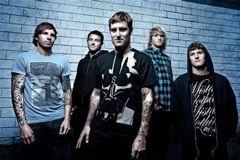 drive band album exclusive interview parkway drive s winston mccall on