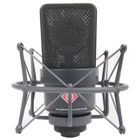 Neumann Tlm103 Studio Set neumann tlm 103 studio set black condenser mics