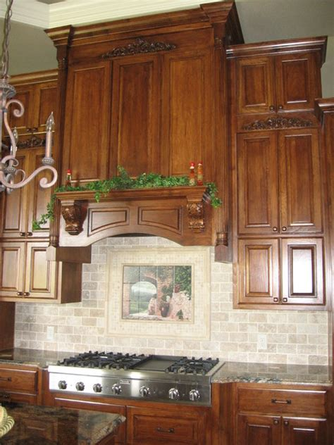 kitchen cabinet hood kitchen cabinets and hood vent w liner