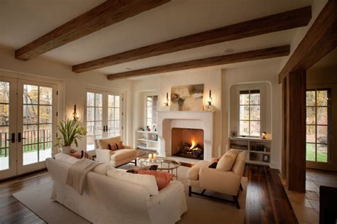 Living Room Minneapolis | english country in northome traditional family room