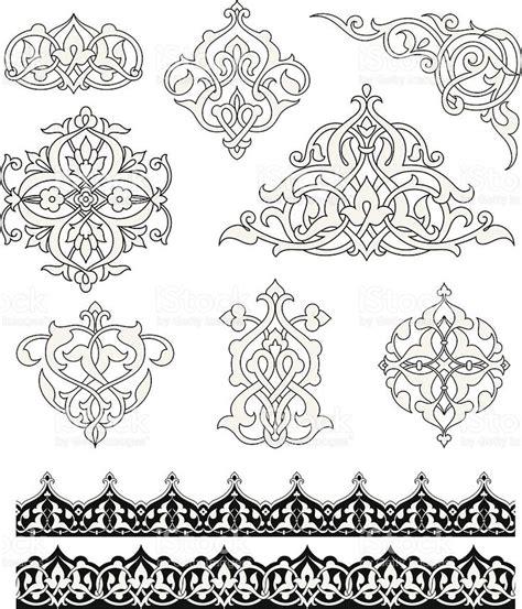 arabesque pattern history 1323 best ornament images on pinterest islamic art