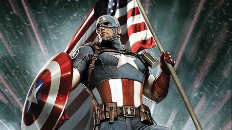 4k wallpaper of captain america captain america workout 4k ultra hd pc wallpaper hd