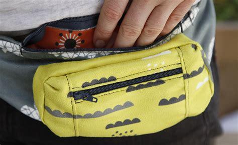 fanny pack tutorial diy fanny pack tutorial spoonflower blog