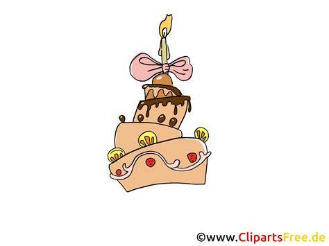 clipart torta torte clipart bild illustration