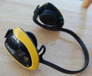 Headset Megabass Sony sony mdr if0230 wireless headphones
