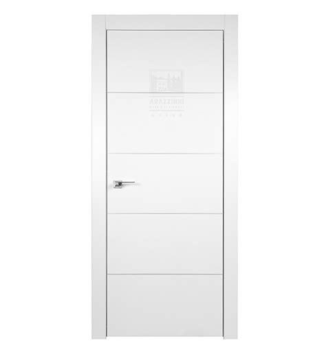 Modern White Interior Doors Arazzinni Az 4h 9010 Smartpro 4h Polar White Modern Interior Door