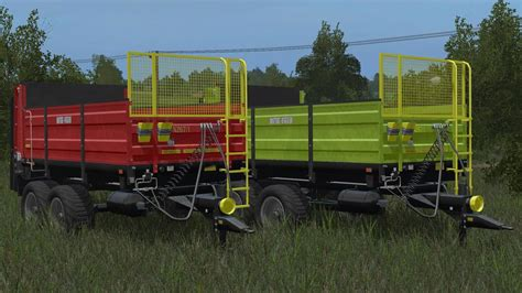 Metal Ls by Metal Fach N267 1 V1 0 0 0 Ls 2017 Farming Simulator