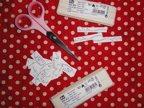 Etiketten Nähen Selber Machen by Die Besten 25 Label Erstellen Ideen Auf
