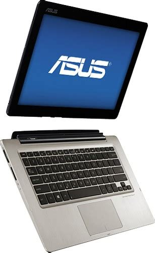 Harddisk Laptop Asus 500gb asus transformer book convertible 13 3 quot touch screen
