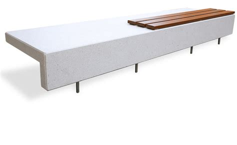 urban benches ela mad bench um371lm benches site furnishing benito