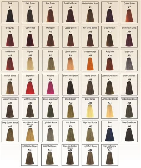 berina hair color berina hair colour permanent hair dye 16 colors