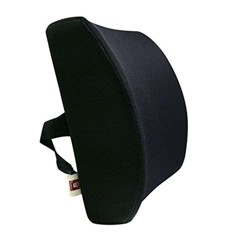 cuscino lombare per auto cuscino ortopedico per sedia ufficio sedile auto e