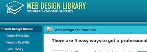 website pattern library 15 sitios que te convertir 225 n en un buen dise 241 ador web