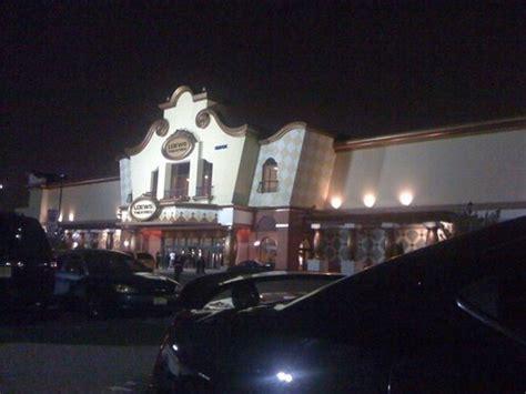 Jersey Gardens Theater by Amc Loews Jersey Gardens 20 In Elizabeth Nj Cinema