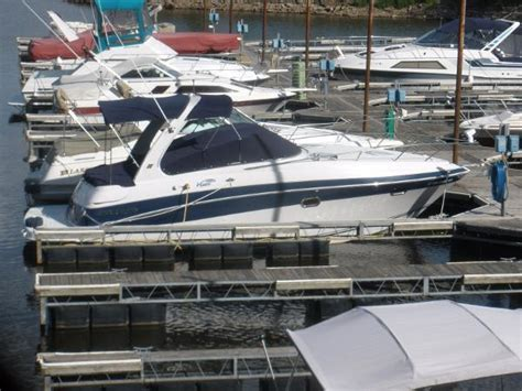four winns boats cadillac mi four winns 245 sundowner performance test boats