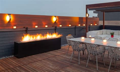 fplc outdoor living outdoor firepits tables