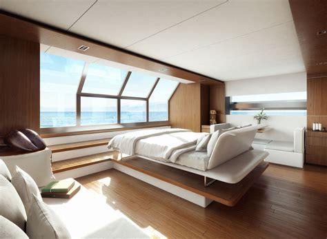 inside the bedroom wally ace yacht6 fubiz media