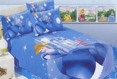 Disney Cinderella Bed Set Bedding 30 Princess And Fairytale Inspired Sheets