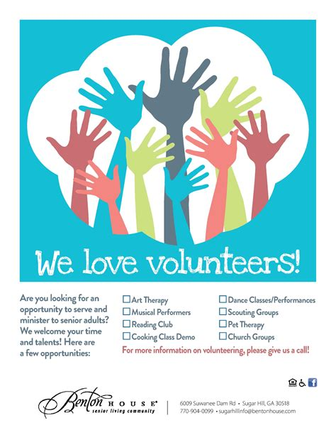 volunteers needed flyer template hospital volunteers needed sle flyers