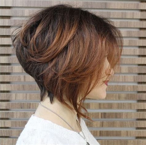 messy bob hair style back side 20 popular messy bob haircuts we love popular haircuts