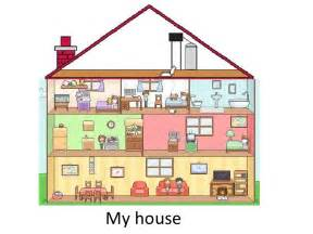 my home my house