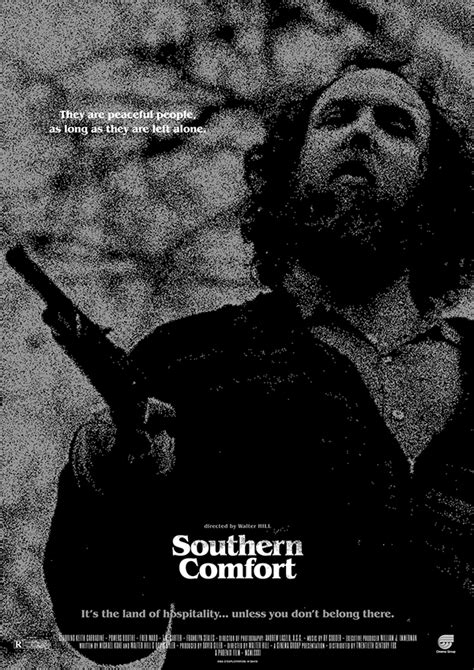 southern comfort documentary quot southern comfort quot movie poster on adweek talent gallery