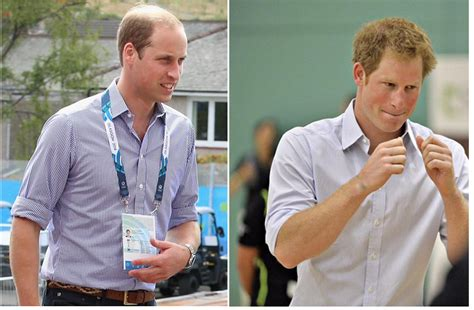 50 Photos Prince Harry by This Is What Prince William And Prince Harry Will Look