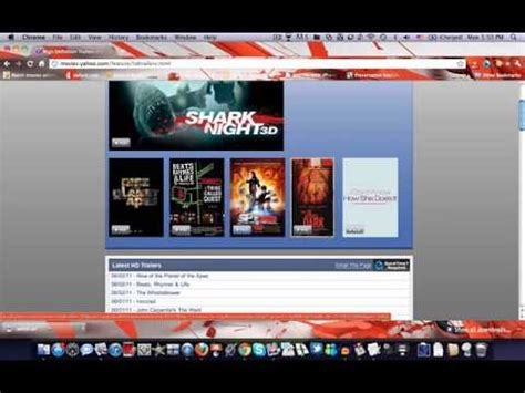 yahoo free movies on youtube how to download yahoo movies trailers in hd mac pc