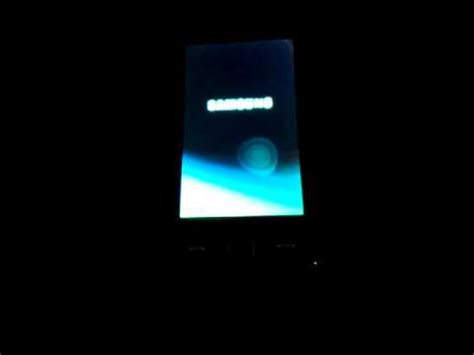 reset samsung factory settings code samsung star gt s5230 factory reset code youtube