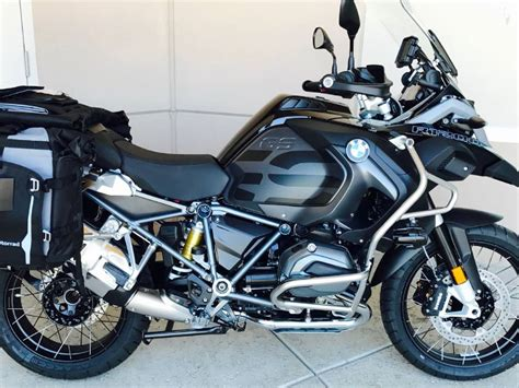 Bmw R 1200 Gs Adventure For Sale Used Motorcycles On