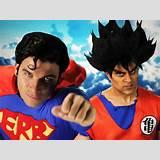 Goku vs Superman. Epic Rap Battles of History Season 3. - YouTube