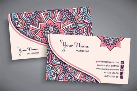 desain kartu nama  patut kamu contoh   dicap
