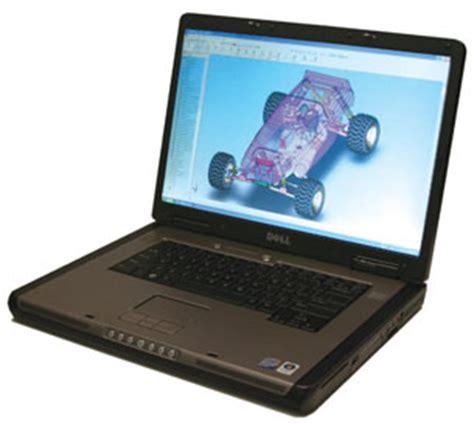 dell's precision m6300 a big & fast workstation laptop