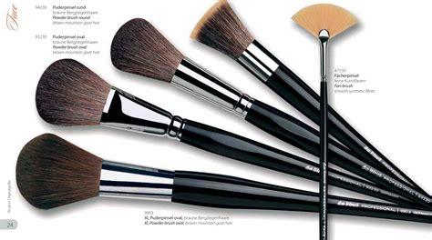 Kuas Set Davici Isi 5 Davici Brush da vinci makeup mugeek vidalondon