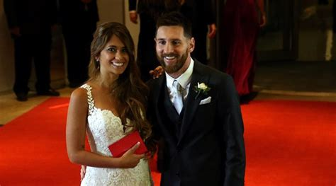 Carpet World Manchester by Football Star Messi Weds Childhood Sweetheart After 25