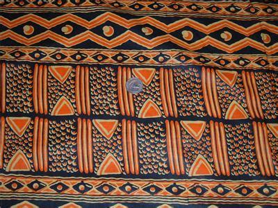 Tribal Print Quilt by Tribal Print 100 Cotton Quilt Fabric Black Gld Ebay