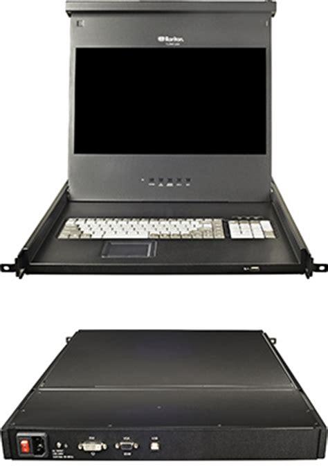 lcd console drawers raritan