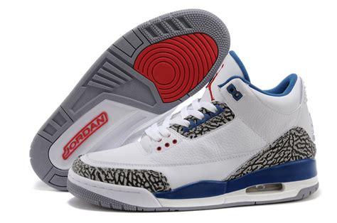 mens air retro 3 basketball shoes air 3 retro mens basketball shoe