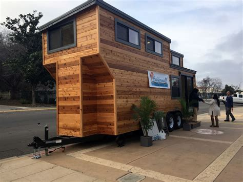 fresno passes groundbreaking tiny house the