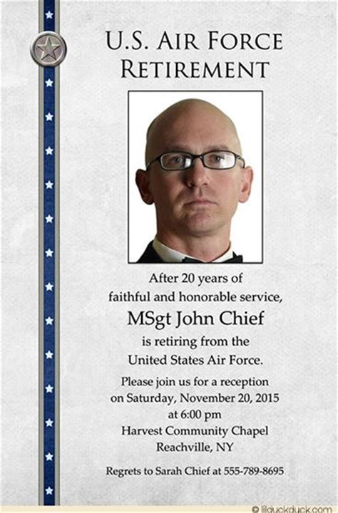 gorce of will card template 11 best images about jon s retirement ceremony on