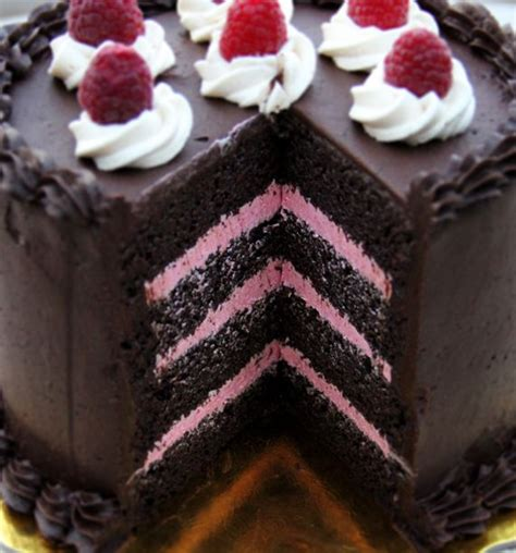 secret layer cakes fillings and flavors that elevate your desserts books best 25 chocolate raspberry mousse cake ideas on
