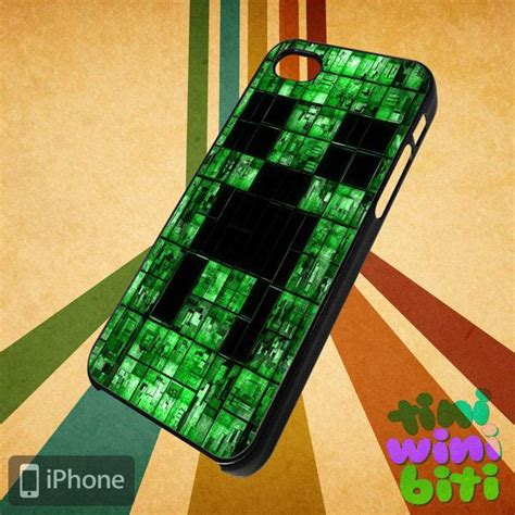 Minecraft Creeper Iphone 4 4s 5 5s 5c 6 6s Plus 49 best tiniwinibiti images on iphone 4 iphone 4s and samsung galaxy