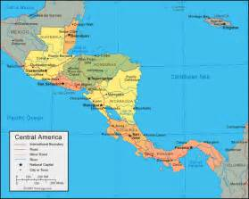 map of central and america jess talks journalism