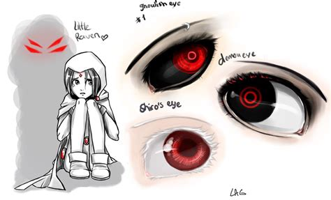 Cool Anime Eye Drawings Cool Eye Sketches And By Lag015 On Deviantart