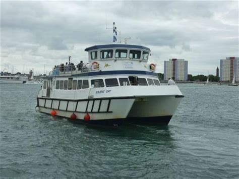 boat pictures solent one of our jenny boats picture of solent and wightline