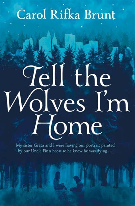 dites aux loups que 2264067462 dites aux loups que je suis chez moi livraddict